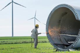 Windfarmers